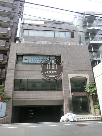 湯島三組坂ビル 外観写真