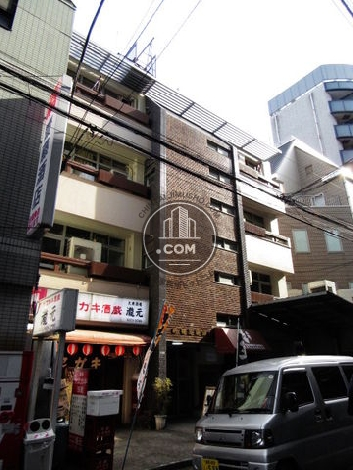 新宿酒販会館の外観写真