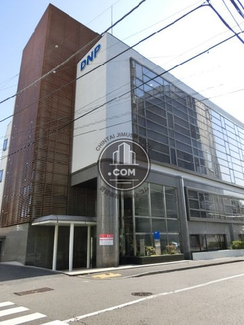 335中野新橋ビル 外観写真