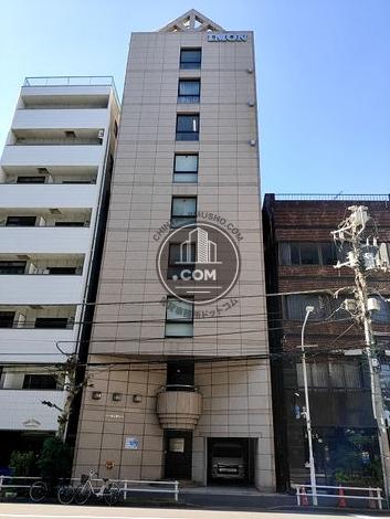 井門東上野ビル 外観写真