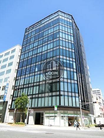 日本橋F BUSINESS CUBE 外観写真