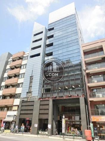 オーイズミ東上野ビル 外観写真