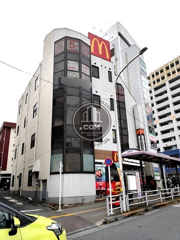 田中興業ビル 外観写真