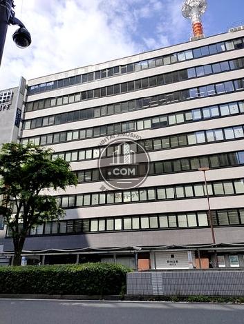JPR横浜ビル 外観写真