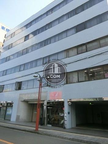 立川クレストビル 外観写真