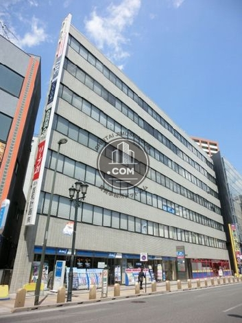 日本生命八王子ビル 外観写真