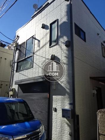 (仮称)西早稲田3丁目事務所 外観写真