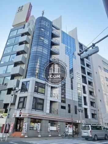 新宿光ビルディング 外観写真