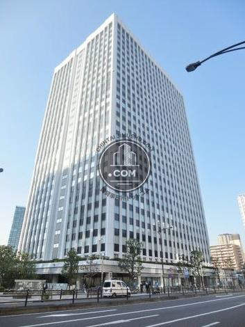 三田国際ビルの外観写真