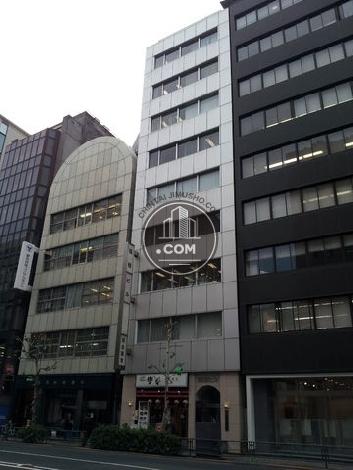 福禄ビルの外観写真