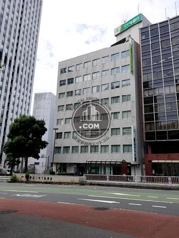 日本生命横浜西口ビル 外観写真