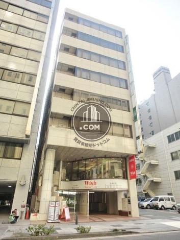 新横浜フジカビル 外観写真