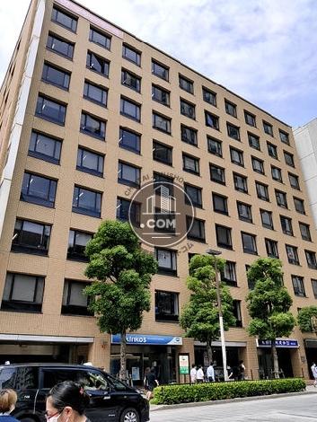 NMF横浜西口ビル 外観写真