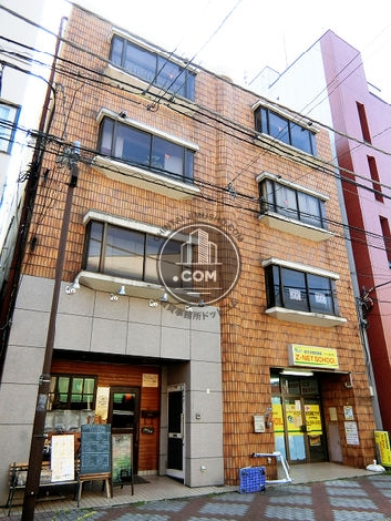 瀬尾・町井共同ビル 外観写真