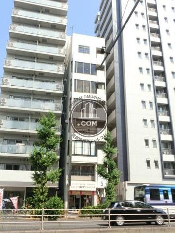 木島ビル 外観写真