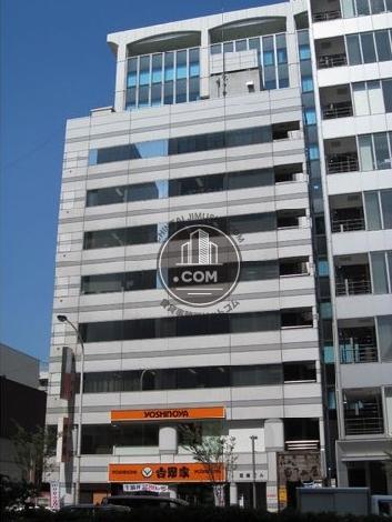 三橋ビル 外観写真