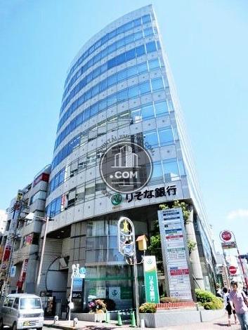 東京建物町田ビル 外観写真