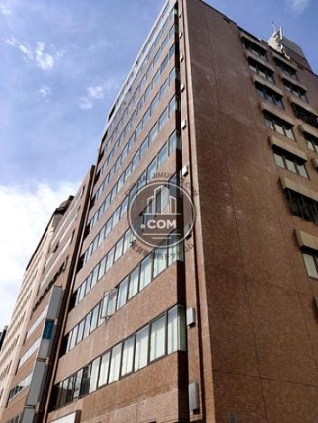 関内STビルの外観写真