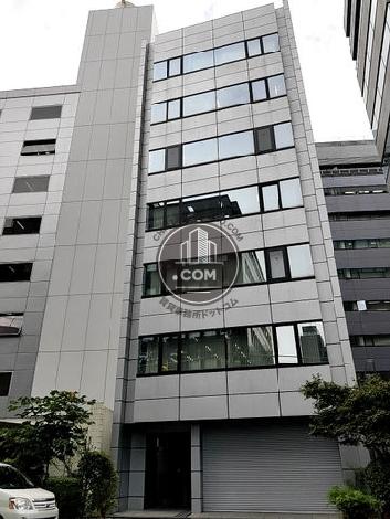 フォーラム島田Ⅱ 外観写真