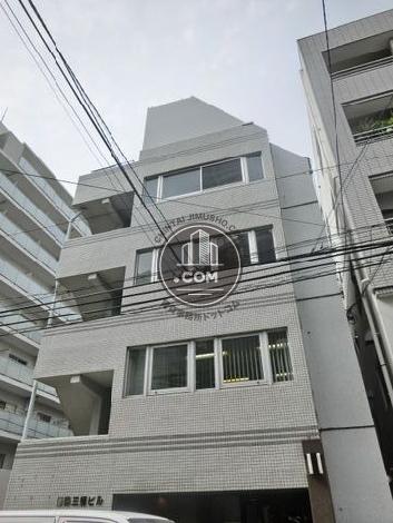 湯島三組ビル 外観写真
