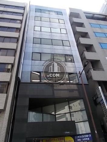 ユニゾ神田西福田町ビル 外観写真