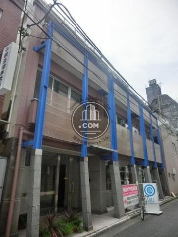 新正堂第2ビル 外観写真