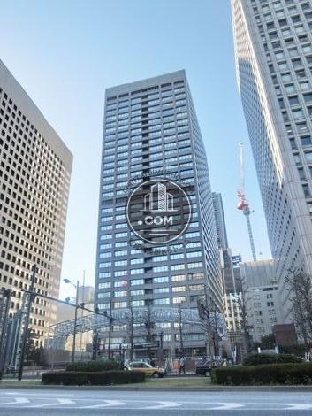 日比谷国際ビルの外観写真