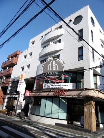 SOL FIORE JIYUGAOKAの外観写真