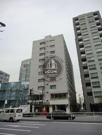 新宿Qフラットビル 外観写真