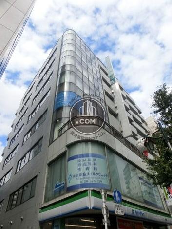 ウィンド北新宿 外観写真
