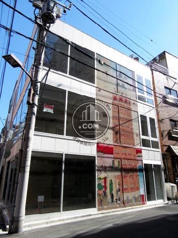 マガザン浅草十二階 外観写真