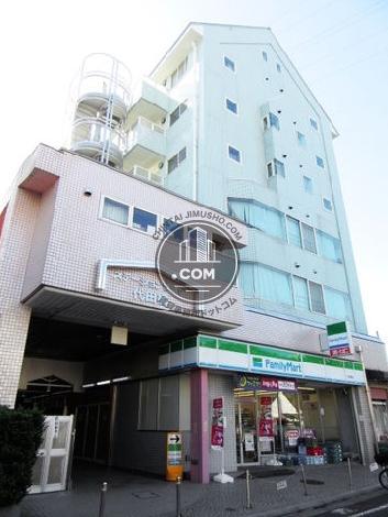 ステーションプラザ代田橋 外観写真