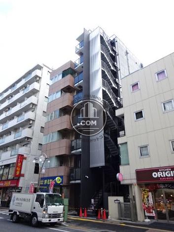 COCOSPACE高田馬場 外観写真
