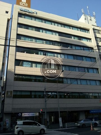 第1安田ビルの外観写真
