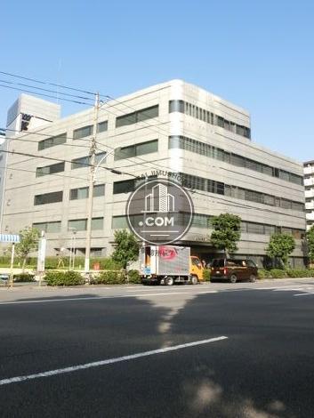KDX東品川ビル 外観写真