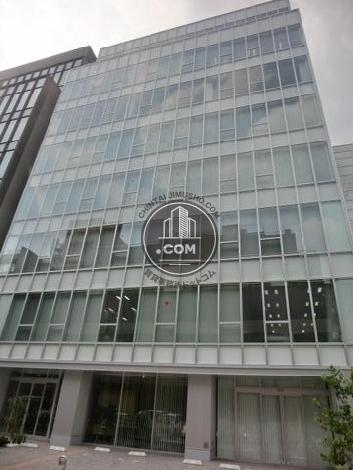 クロスオフィス渋谷Medioの外観写真