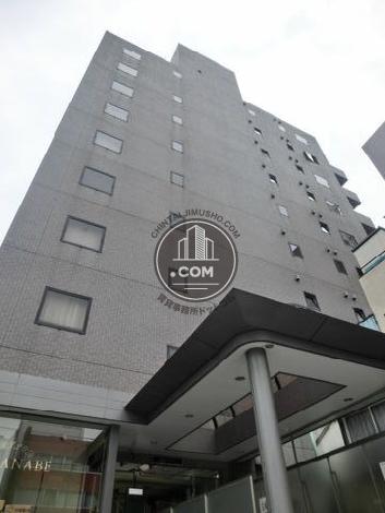 FBR三田ビル 外観写真
