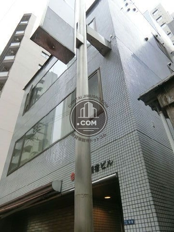 E.T.S21西新宿ビル 外観写真