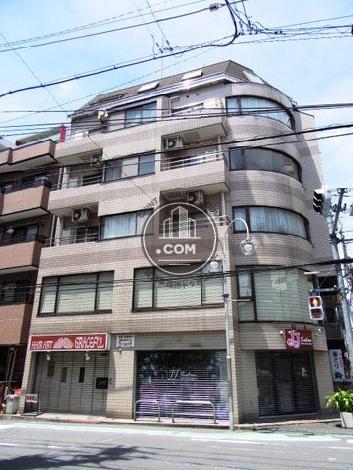 第2浅井ビルの外観写真