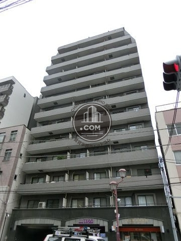 シーアイマンション根津弥生坂 外観写真