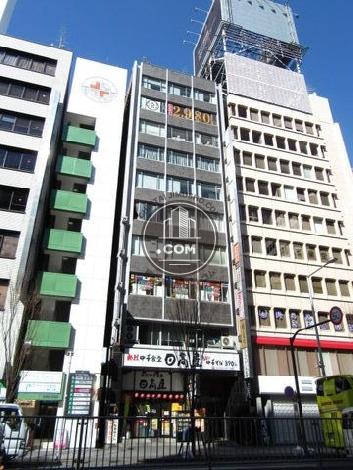 渋谷こうゆうビルの外観写真