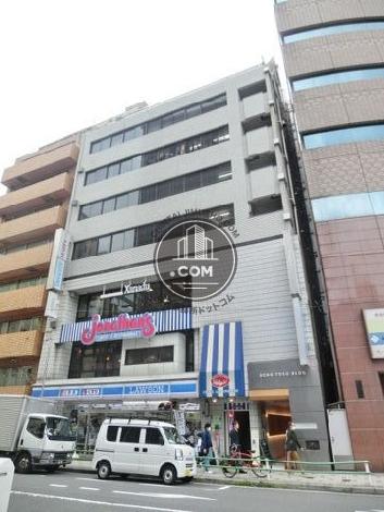 ユニゾ上野一丁目ビル(上野東相ビル)の外観写真