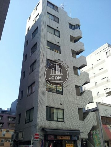 シグマ浜松町ビルの外観写真