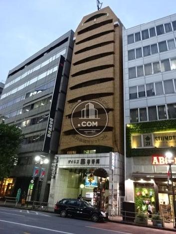 ダイネス壱番館渋谷 外観写真