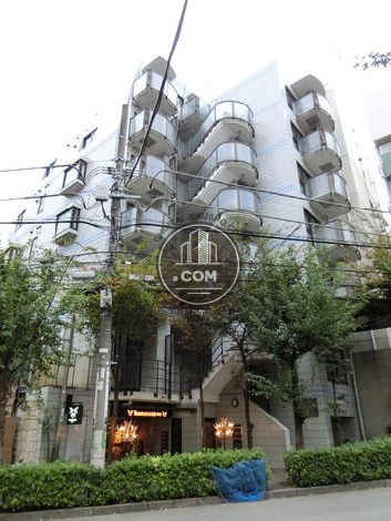 エビスツイン仁平ビルの外観写真
