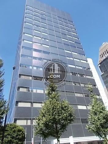 新宿三井ビルディング二号館の外観写真