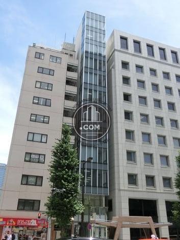 ACN京橋ビルの外観写真