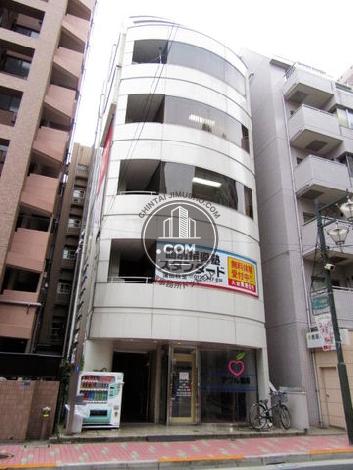 エスエス7西蒲田ビル 外観写真