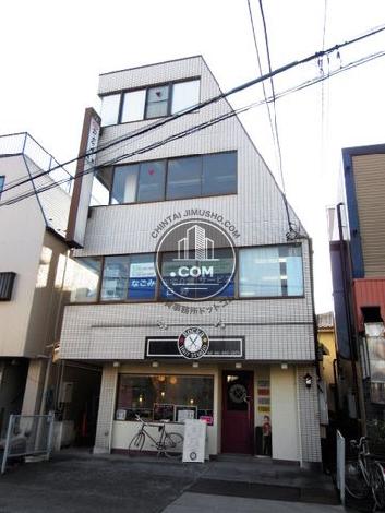 大沢新町ビル 外観写真