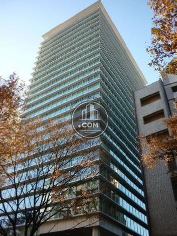 渋谷プライムプラザの外観写真
